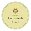 Peripatetic Perch